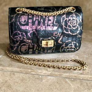 AUTHENTIC CHANEL - Mini Chanel 2.55